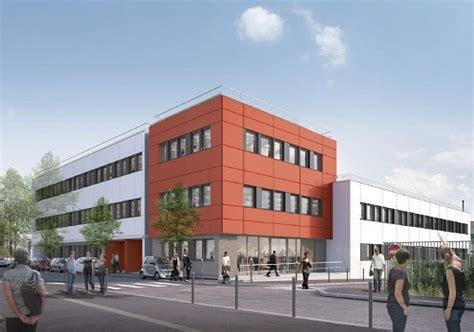 bureau de poste bondy un nouvel immeuble de bureaux flambant neuf à la gare de