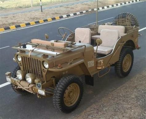 camel original army jeep rs  piece modified open