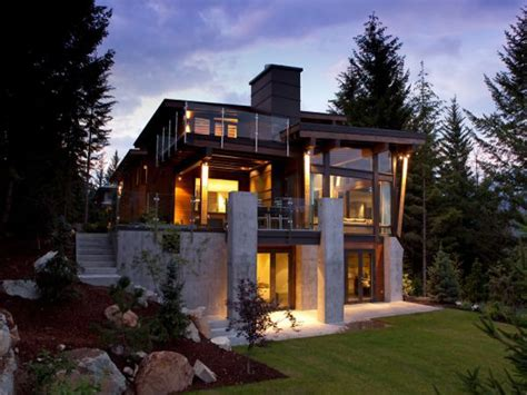 mountain modern architecture home design mountain modern contemporary luxury mountain home