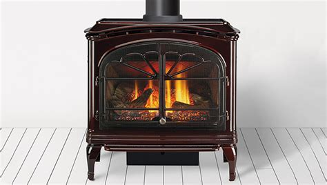 Gas Stove Fireplace Prices by Tiara Ii Gas Stove Condor Fireplace Company