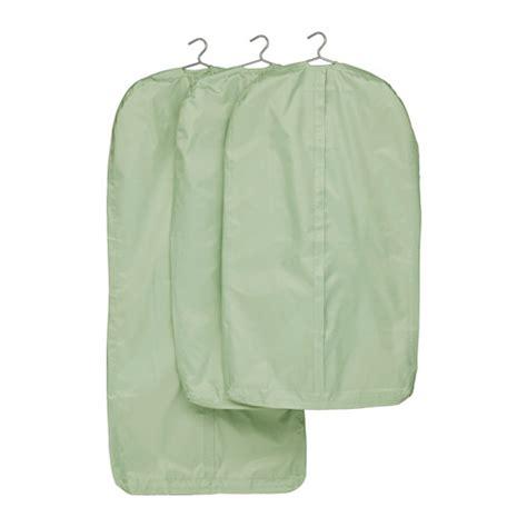 housse de vetement ikea skubb housse v 234 tements lot de 3 vert clair ikea
