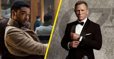Bridgerton Star Rege-Jean Page Speaks Out on James Bond Rumors