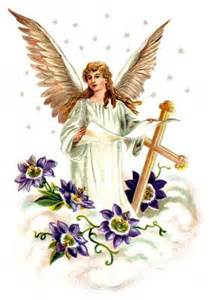 Christian Religious Angels
