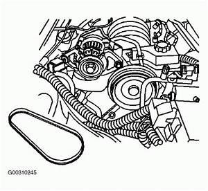 Northstar V8 Engine Belt Diagram Di 2020