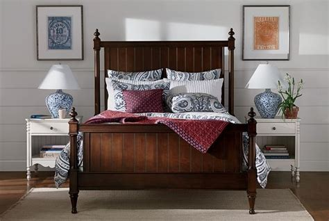 ethanallen ethan allen furniture interior design lifestyles vintage bedroom