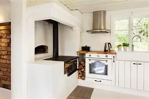 Cuisine scandinave 34 decos pour une cuisine for Idee deco cuisine avec magasin mobilier scandinave