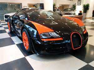 It was revealed that an oil change on a veyron costs $20,000. Ultra-rare used Bugatti Veyron on sale for a mighty £1.8m ...