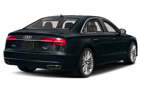 Audi A8 L Photo by New 2018 Audi A8 Price Photos Reviews Safety Ratings