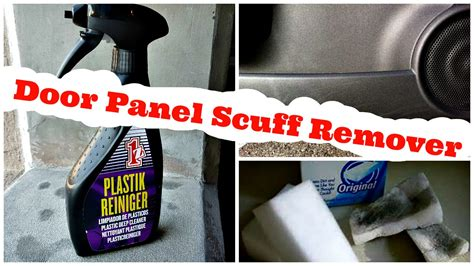 product review einszett  plastic deep cleaner car