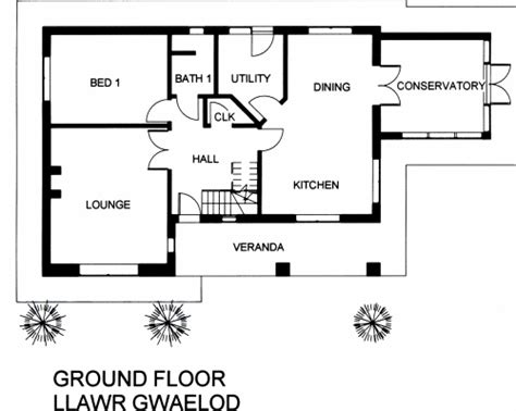 3 bed bungalow floor plans 3 bed dormer bungalow plans search cheveral