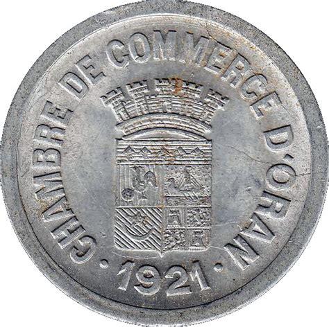 inscription chambre de commerce 25 centimes oran chambre de commerce algérie numista