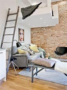 1001 idees pour une deco chambre etudiant des With tapis de gym avec canapé lit trois places