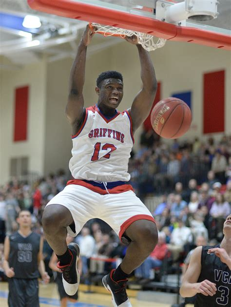 Zion Williamson Scores 35 To Lead Sds, Puts In Ot With