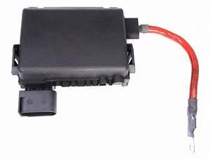 Battery Fuse Distribution Block Box 99-05 Vw Jetta Golf Gti