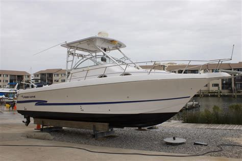 Boat Loans Pensacola by 2000 Pro Line 30 Walk Around Power Boat For Sale Www