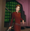 Nana Visitor at an event for Star Trek: Deep Space Nine ...