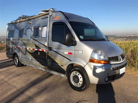 renault master 2011 motor home renault master 2011 itu trailer van motor