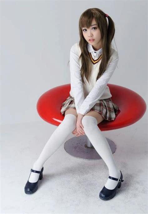 Cute Japanese Babe 少女 Pinterest Beautiful Sexy And Kawaii