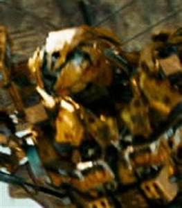 Voice Of Scrapper - Transformers: Revenge of the Fallen ...