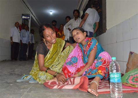 Gorakhpur Deaths Govt Promises Strict Action  Rajya Sabha Tv