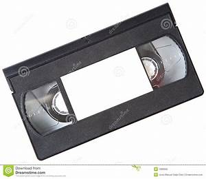 Videotape Royalty Free Stock Photo - Image: 1680995
