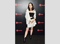 Kelli Berglund – 2018 Spotify Best New Artists Party in NYC