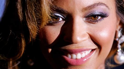 hd wallpaper beyonce smile close