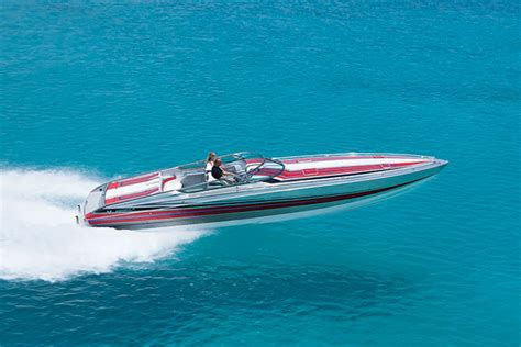 Formula Boats by Formula 382 Fas3tech Review Still Got Boats