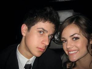 David Henrie and Lucy Kate Hale images David & Lucy at ...