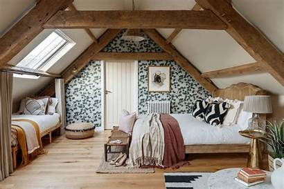 Bedroom Barn Cotswold Luxury Farm Farmhouse Run