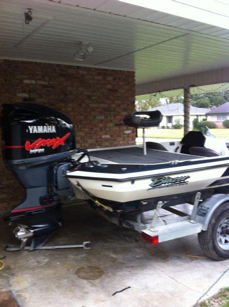 1998 Blazer Bass Boat by 1998 Blazer 202 Bass Boat For Sale In Houma Louisiana