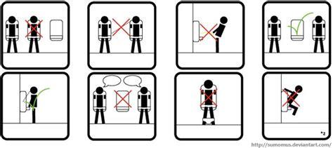 proper etiquette do you talk to strangers when peeing in a public restroom ar15 com