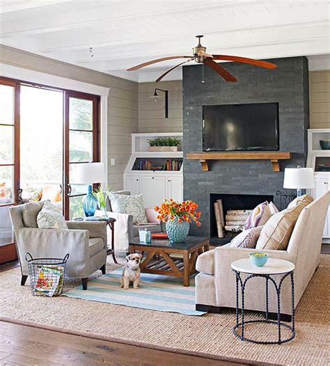 fireplace designs  design ideas fireplace  bhgcom