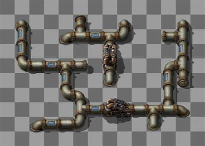 Pipes Factorio Pump Pipe Into Fluid Network