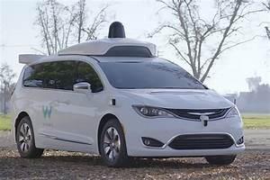 Voiture Autonome Google : google a d pens 1 1 milliard de dollars dans la voiture autonome en 6 ans la revue du digital ~ Maxctalentgroup.com Avis de Voitures