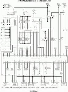 For 03 F250 Radio Wiring Diagram