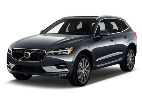 2019 Volvo Xc60 Review, Ratings, Specs, Prices, And Photos