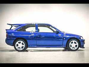 1995 FORD ESCORT RS COSWORTH LUX For Sale Classic Cars