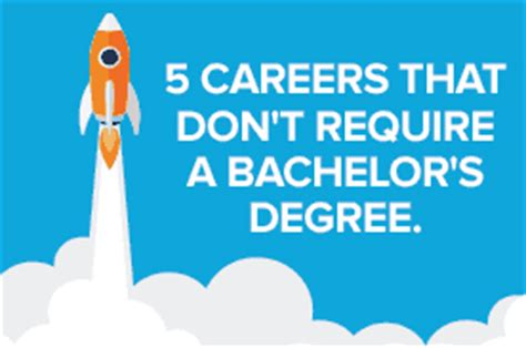 Hiring That Don T Require A Resume by 5 Careers That Do Not Require A Degree