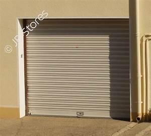 portes de garage enroulables With porte de garage enroulable avec serrure portail