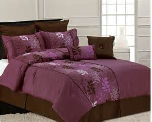 cyrus oversized 8 piece comforter set california king purbr ebay