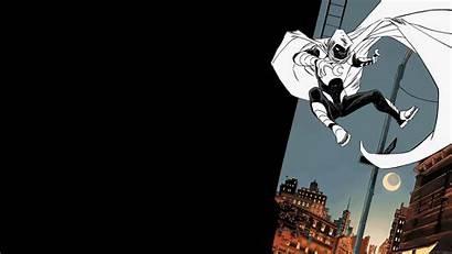 Knight Moon Marvel Wallpapers Desktop Comics Wallpapersafari
