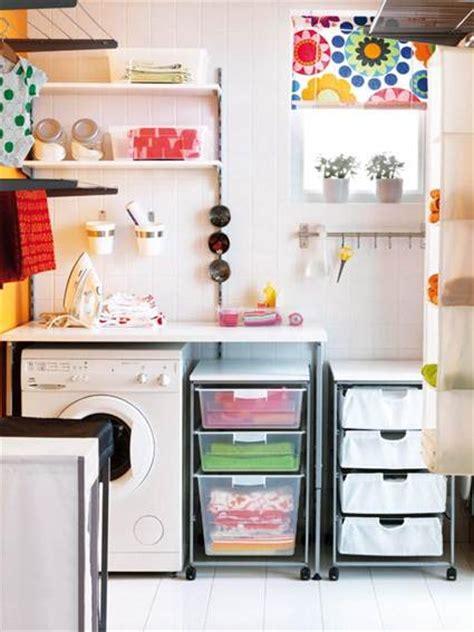 cuartos de lavado  todo color decoracion de interiores