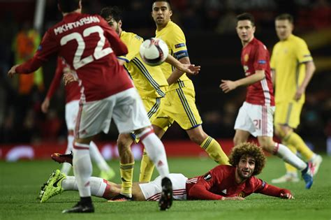 Latest Europa League Results  Punch Newspapers