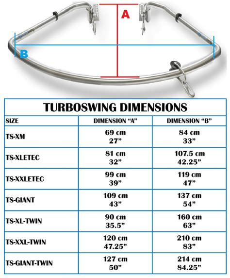 Ski Boat Parts by The Tow Bar Turboswing Water Ski Wakeboard Boat And