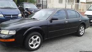 97 Nissan Cars For Sale