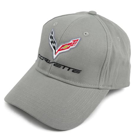 chevrolet corvette  hat