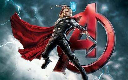 Thor Avengers Wallpapers 1920 1200