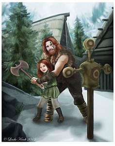 DUMP - Elder Scrolls V : Skyrim Fan Art (32104506) - Fanpop