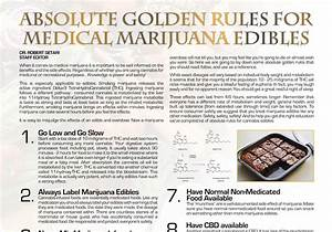 health effects of edibles